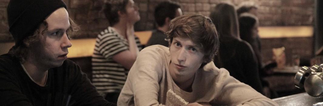 Koke Plate : Simen Mitlid / Benedikt and Friends / Austin Basham 30.10.15